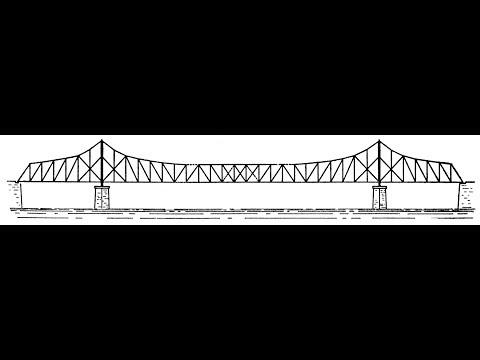 2018 International Bridge Building Contest