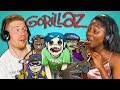 COLLEGE KIDS REACT TO GORILLAZ mp3