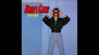 07. Robin Gibb - X-Ray Eyes (Secret Agent 1984) HQ