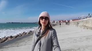 Катастрофическое разрушение уникального сочинского пляжа. Ответы на вопросы