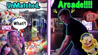 Lance's Arcade Vlog! (Biloxi, Mississippi)