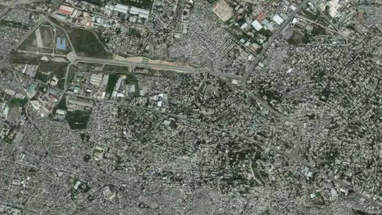 DigitalGlobe Maps the Earth at Peak Performance with CA at the ... on