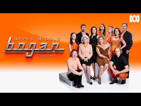Upper Middle Bogan Series 3: Trailer
