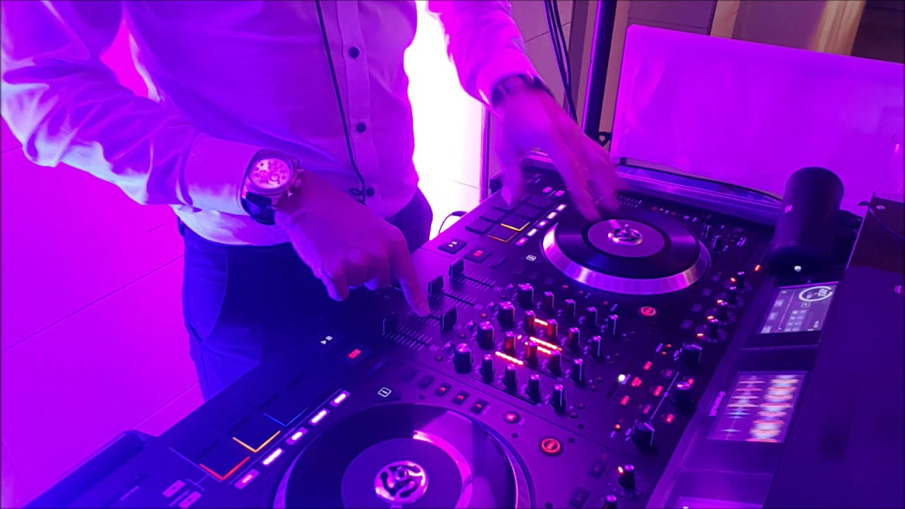 DJ Sunshine in Action @ Küchenparty im Wellnesshotel Engel// Immer Dienstags