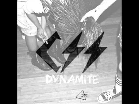CSS - Dynamite (Audio) mp3