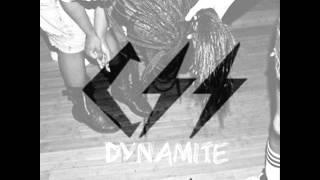 CSS - Dynamite (Audio)