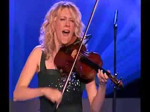 Natalie MacMaster Live in Cape Breton 2007