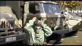 Военка РХБз ОЗК(Как правильно одеть ОЗК., 2012-10-10T05:58:21.000Z)