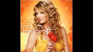 Taylor Swift - Teardrops On My Guitar (Acoustic Version)