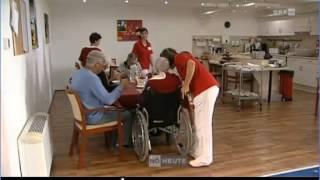 ORF Grenzenlos:  Senioren in Ungarn