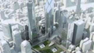 The Rising: Rebuilding Ground Zero- The Master Plan