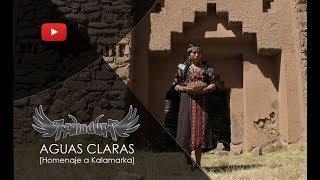 Armadura - Aguas Claras, Homenaje a K´alamarka