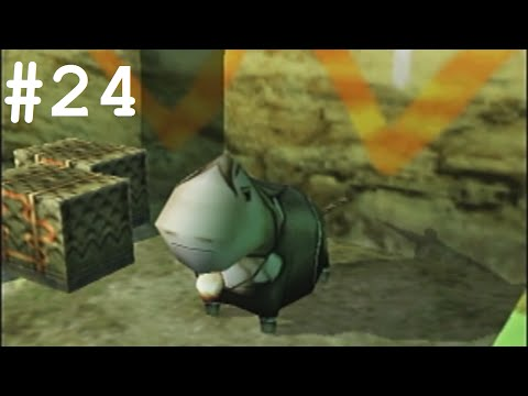 Let's Play .hack//Mutation #24 - Vagrant