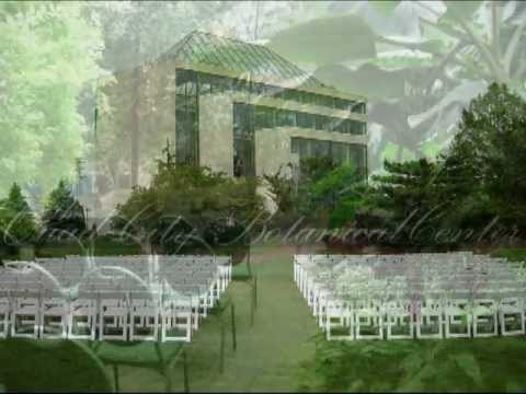 Quad City Botanical Center Weddings
