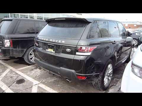 2015 range rover sport santorini black youtube. Black Bedroom Furniture Sets. Home Design Ideas