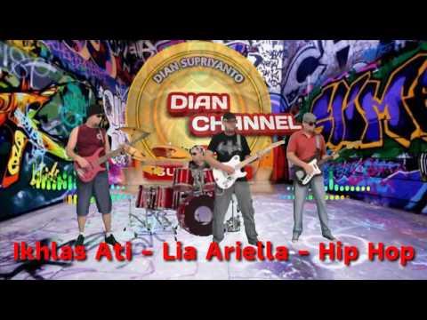 Ikhlas Ati - WZX YK & Lia Ariella - HIP HOP