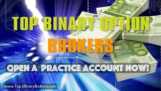 📌 Reliable Binary Options Brokers  - Michael Freeman