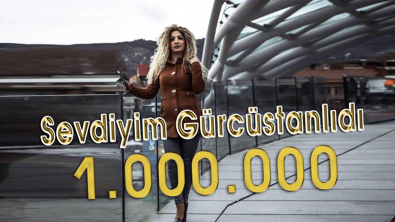 Aynur Esgerli - Sevdiyim Gurcustanlidi ( Official Klip)