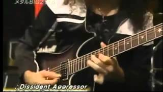 MARTY FRIEDMAN and KERRY KING Jam Top 5 Riffs