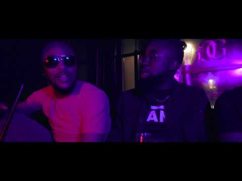 Carlton Djouffel feat King Draga   Et tout et tout Clip officiel