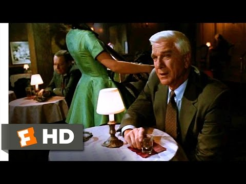 The Naked Gun 2½: The Smell of Fear (9/10) Movie CLIP - Frank Has The Blues (1991) HD