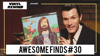 80s, Classic Rock & 70s Jazz on Awesome Finds #30