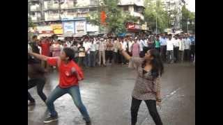 Gospel Flash Mob - Mumbai