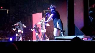 "SYTYCD Tour 2011: ""Where Were You in 92?"" Group Routine"