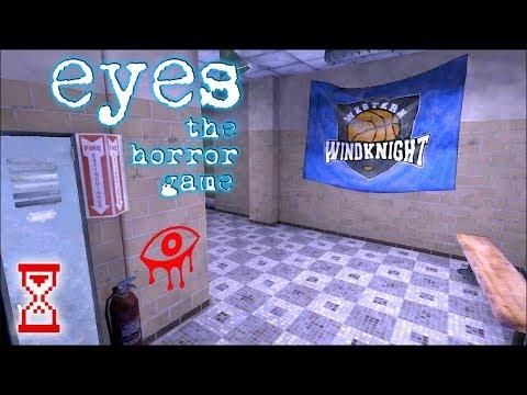 Обновление! Добавлена новая карта Школа | Eyes - The Horror Game