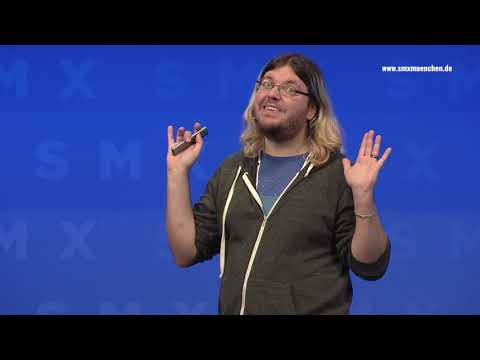 SMX Munich 2019 Session: Web Performance Madness: Going for Super-Speed Around the Globe