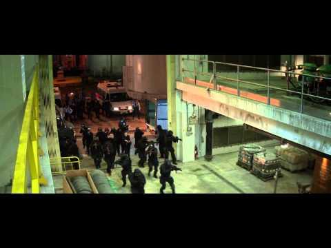 El poder del Tai Chi - Trailer en español (HD)
