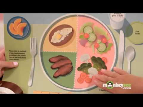 Diabetes Management - Healthy Eating