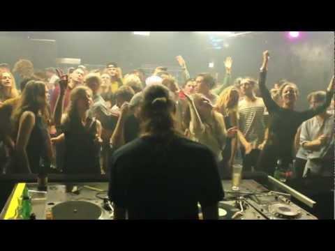 DJ Sotofett 5h set @ BAR / Midlight (Rotterdam). Last record