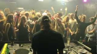 DJ Sotofett 5h set @ Midlight (Rotterdam). Last record