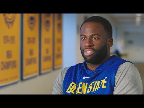 Draymond Green Reveals How Kevin Durant Helped End Their Beef After Both Exchanged Words!