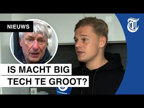Video Dennis Schouten