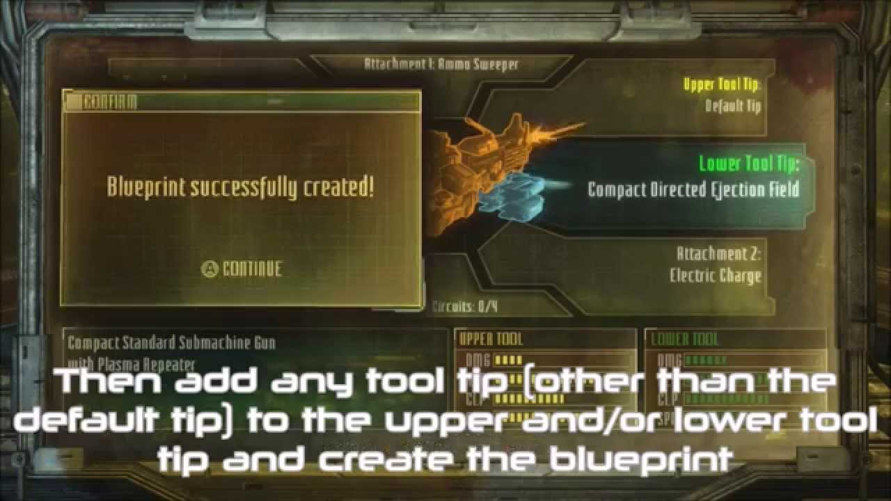 Dead space 3 master plan achievementtrophy guide youtube dead space 3 master plan achievementtrophy guide malvernweather Image collections
