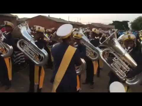 C.O.G BRASS BAND 2019 Mp3
