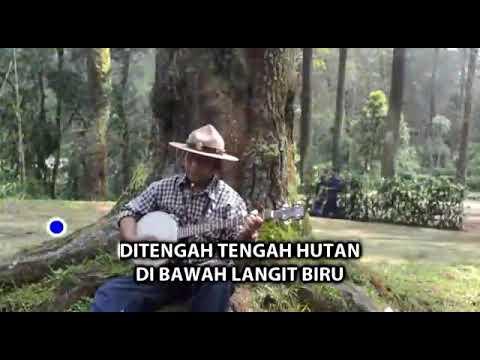 Lagu Country Pramuka Oleh Pak Yudha