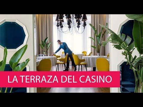 La Terraza Del Casino Spain Madrid