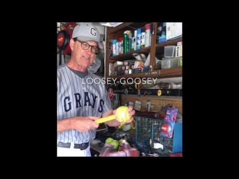 Baseball Glove Break-in