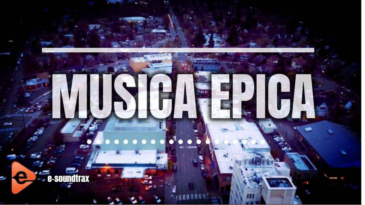 Musica Epica Para Videos Música Para Motivar Youtube