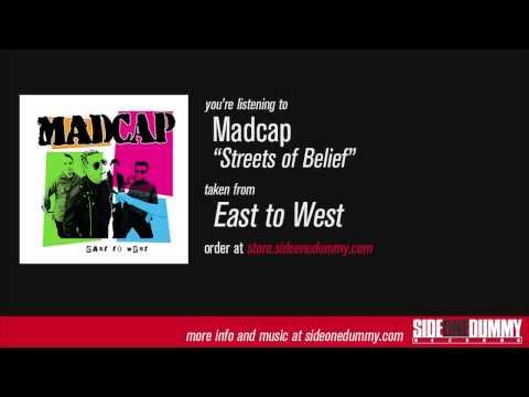 Madcap - Streets of Belief