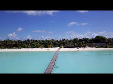 Maldives 2017 - Holiday Island Resort & Spa