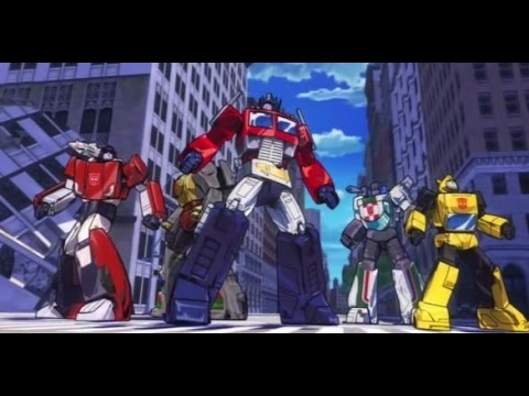 Transformers Cartoons for Children - Transformers: Devastation - Transformer games