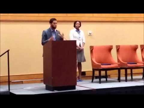 Next Level Technology Foundation & Atlanta BDPA IT Minority Exec Forum and Fundraiser 2014