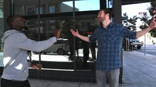 White People Confront Minnesotaboyy in Public Over Racism 1/3