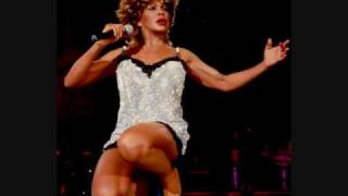 Tina Turner Darling You No I Love You (Karaoke).
