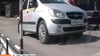 Автошколы будут выдавать свидетельство о профессии водителя. Новости 24 Сочи