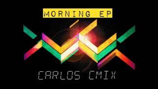 Carlos Cmix Morning TV